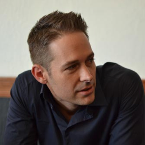 Gabe Cooper, CEO